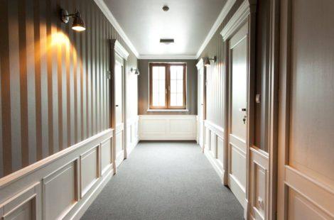 Jarzębowski drzwi drewniane Gdańsk