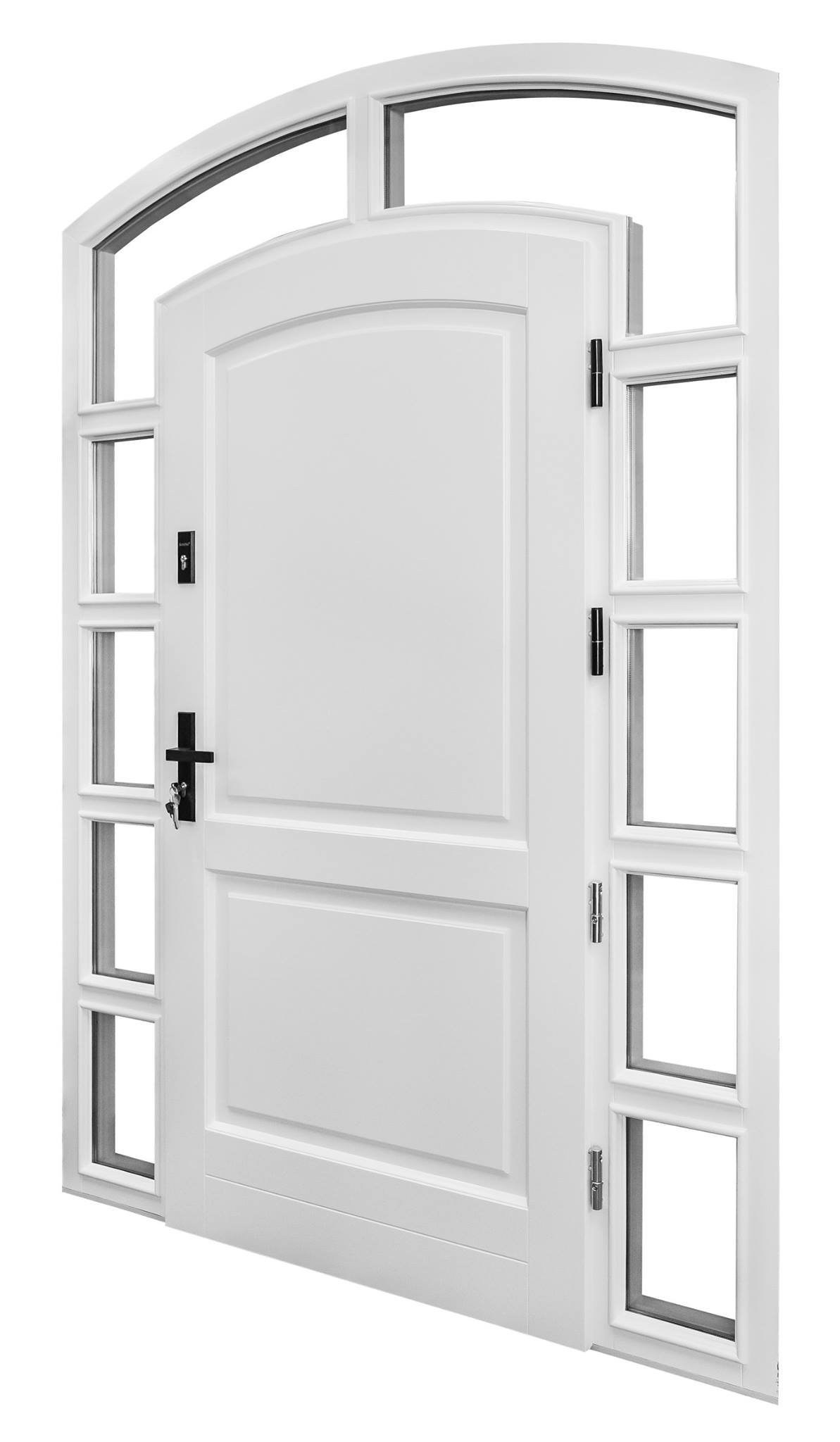 Barański Drzwi Classic Plus line